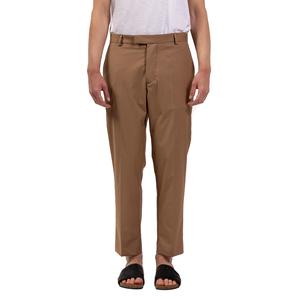 Pantalone Cammello Uomo Con tasche america Vita media I'm Brian art. PA1642