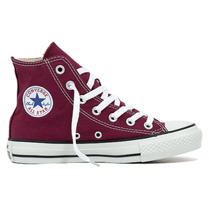 Converse All Star Classic Alte Sneakers Maroon Bordò Art. M9613C