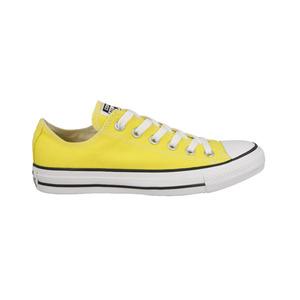 Converse All Star Classic Basse Citrus Yellow Art. 147134C