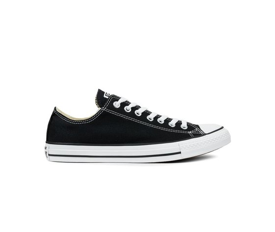 Sneakers converse all star ox canvas black 36061 674 1