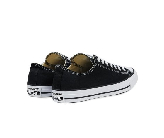 Sneakers converse all star ox canvas black 36061 674 3