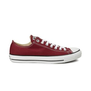 Converse Bordò All Star Classic Basse Sneakers Maroon Art. M9691C