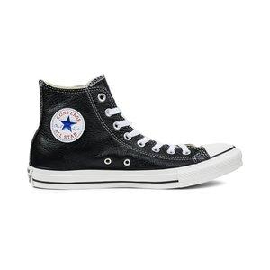 Converse All Star Classic Alte Black Leather Art. 132170C