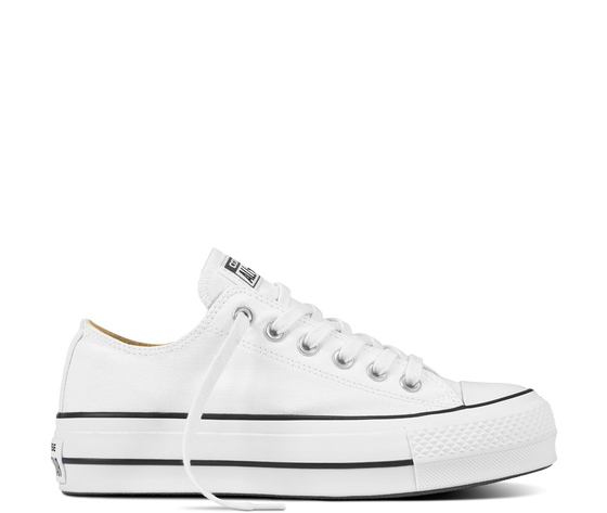 converse all star bassa