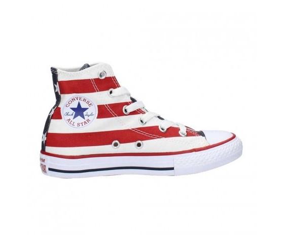 Scarpe converse chuck taylor all star bandiera americana pe 2018 3j254