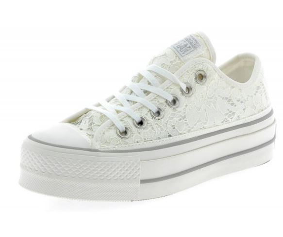 converse all star in pizzo online