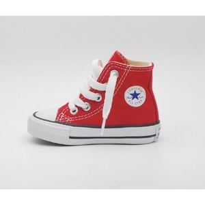 Converse All Star High Alte Rosso Art. 7J232C
