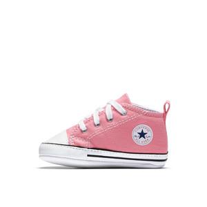 Converse sneakers culla nero Chuck Taylor First Star neonati kids ...
