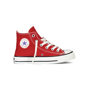 Converse All Star High Rosso Art. 3J232C