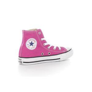 Converse All Star High Fuxia Plastic Pink Art. 351873C
