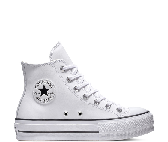 all star converse stivaletto