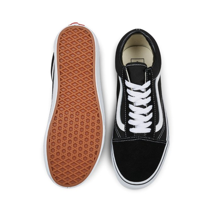 vans old skool scarpe unisex