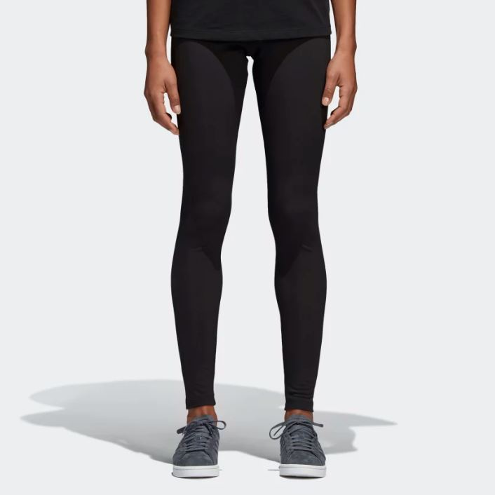 pantaloni adidas leggins