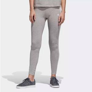 Pantaloni Adidas Grigio / Bianco Art. CY4761