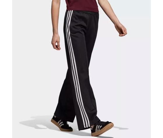 adidas pantaloni larghi
