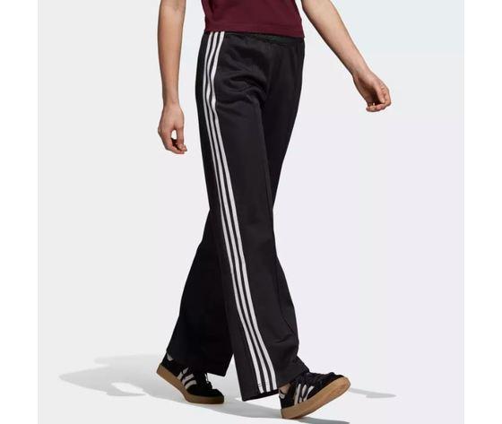 pantaloni neri adidas donna
