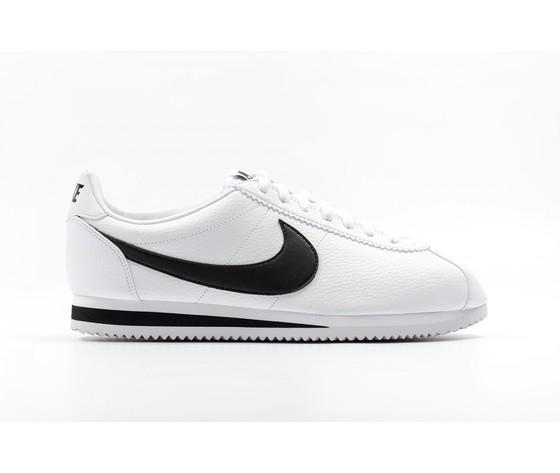 Nike classic cortez leather 749571 100 30