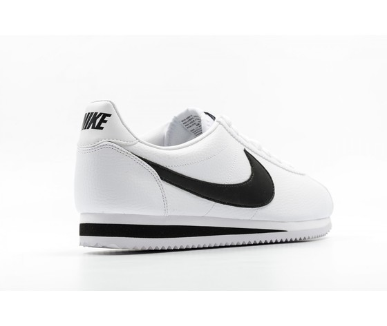 Nike classic cortez leather 749571 100 34