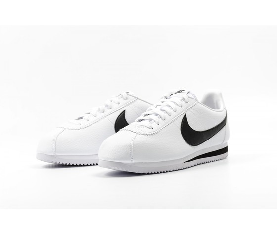 Nike classic cortez leather 749571 100 38 %281%29