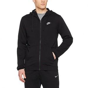 Giacca Nike Sportswear Hoodie Nero Art. 804391 010