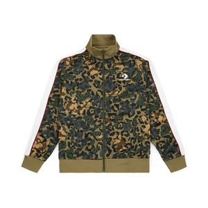 Giacca Converse Camouflage Track Top Art. 10007691 A01