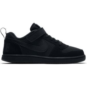 Nike Court Borough Low Nero/Nero Art. 870025 001