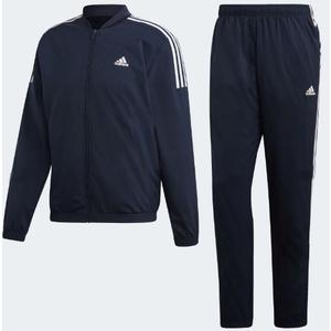 Tuta estiva Adidas Colore Blu in Tessuto liscio e ultraleggero art. DV2460