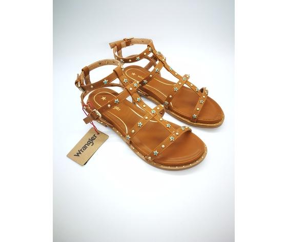 Wrangler sandalo vegas ann ankle vacchetta wl91620a w0541 %284%29