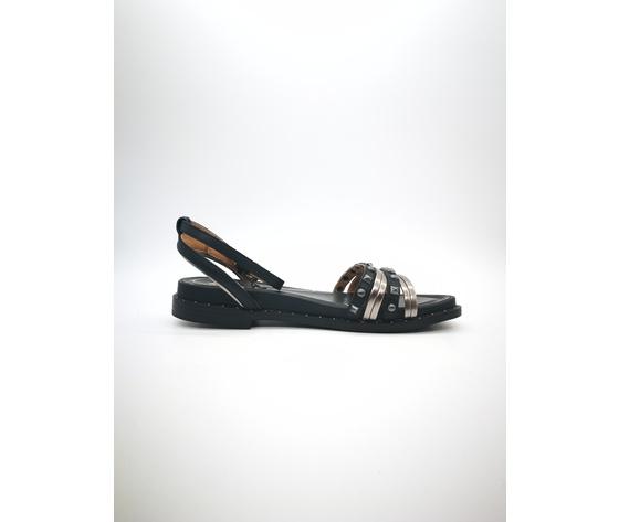 Wrangler sandalo clipper ann nero wl91652a w0331 %283%29