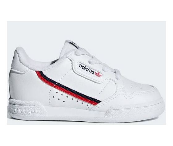 adidas bianche sneakers