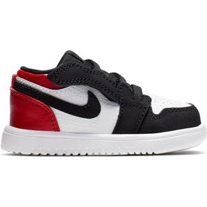 Jordan Nike Kids Bianco Nero Rosso Art. CI3436 116