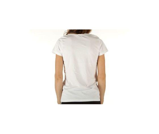 305026 001 kappa edda maglietta bianca donna 2