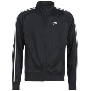 Giacca Nike Sportswear N98 nero logo bianco uomo art. AR2244 010