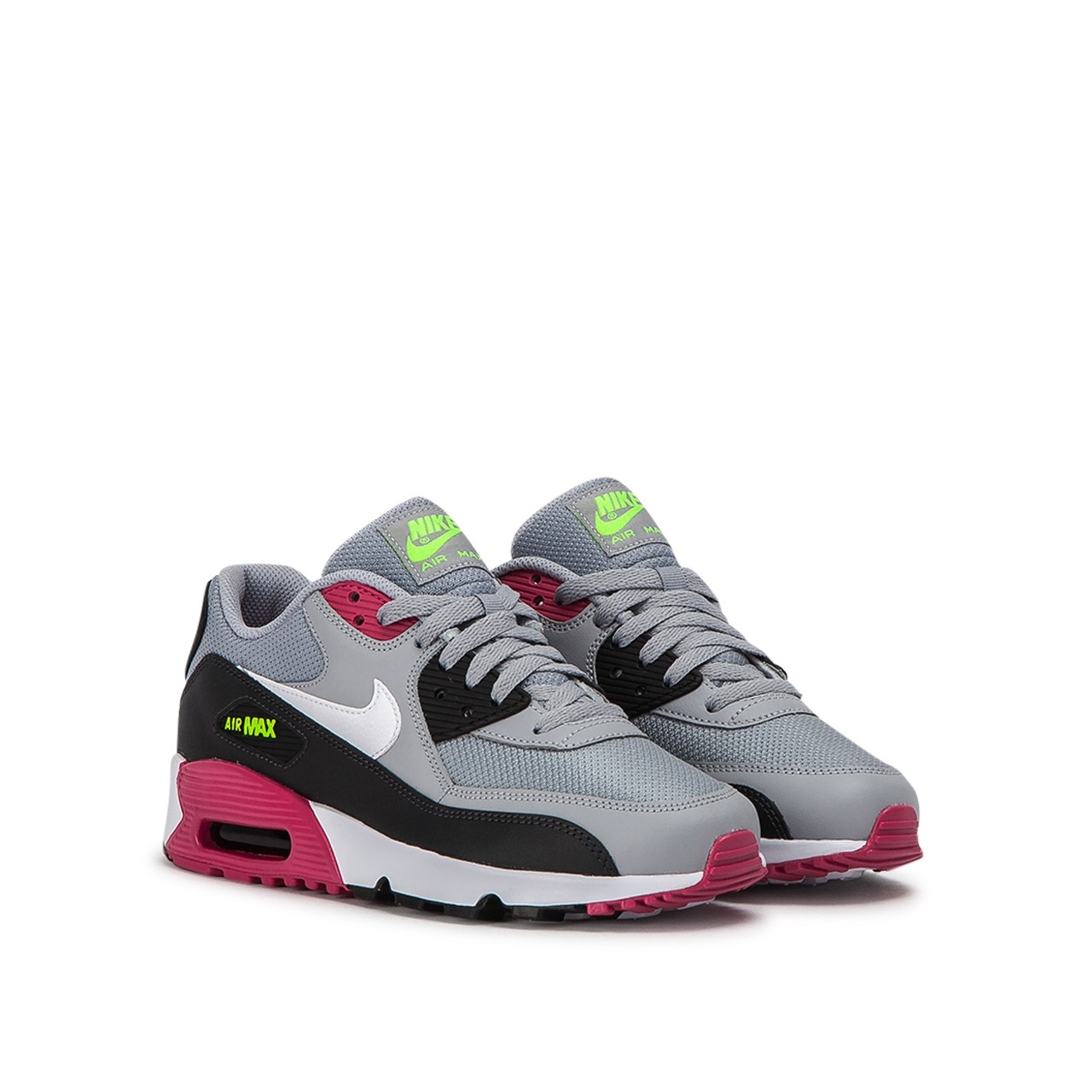 nike air max 90 grigie