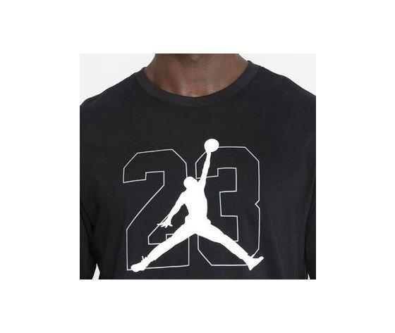 Aq3701 010 t shirt jordan jbsk ls tee nero 2