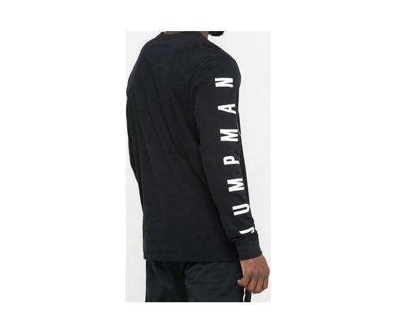 Aq3701 010 t shirt jordan jbsk ls tee nero 4