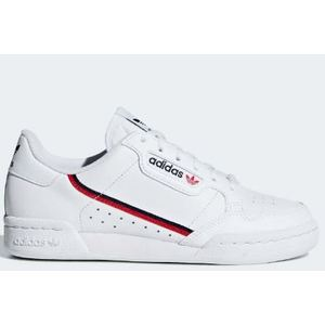 Sneakers Adidas Continental 80 J Bianco art. F99787