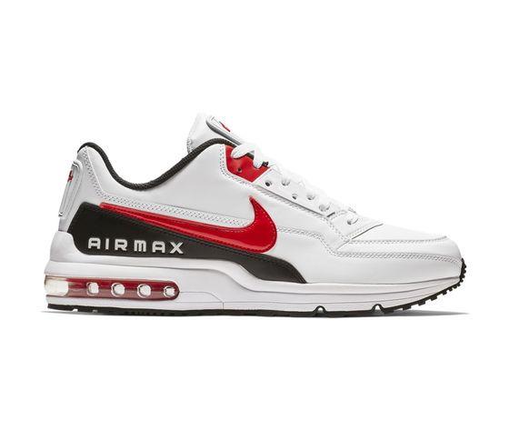 Bv1171 100 nike air max ltd 3 bianca rossa nera