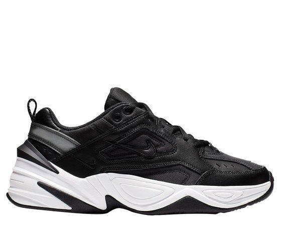 vendita calda online d03b2 3831e Nike W M2K Tekno colore nero e bianco scarpe sportive donna art. BQ3378 002