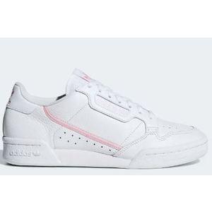 Sneakers Adidas Continental 80 W bianco scarpe tempo libero donna art. G27722