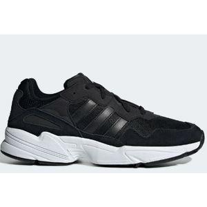 Sneakers Adidas Yung 96 nero bianco scarpe sportive uomo art. EE3681