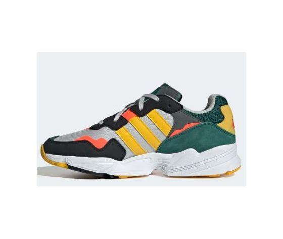 Db2605 adidas yung 96 giallo verde grigio nero 6