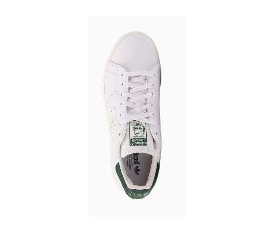 Cq2871 adidas stan smith bianco verde 2