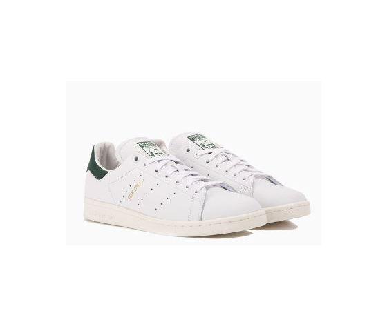 Cq2871 adidas stan smith bianco verde 3