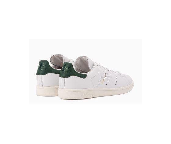 Cq2871 adidas stan smith bianco verde 4