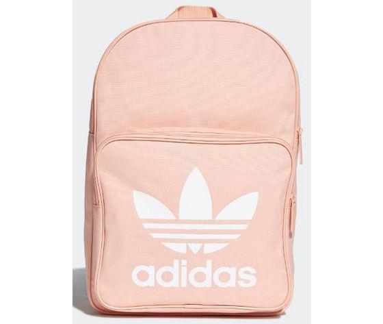 Dw5188 zaino adidas trefoil classic rosa