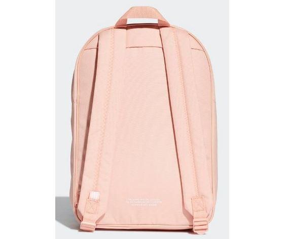 Dw5188 zaino adidas trefoil classic rosa 2