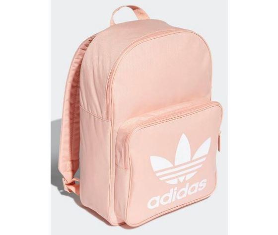 Dw5188 zaino adidas trefoil classic rosa 3