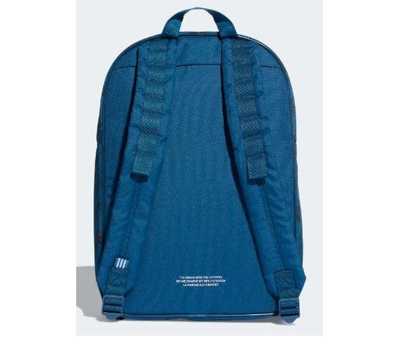 Dv0187 zaino adidas adicolor medium blu 2