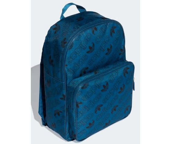 Dv0187 zaino adidas adicolor medium blu 3